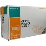 OPSITE Post-OP Visible 10x15 cm Verband