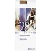 BELSANA glamour 280den AD norm.L schw.m.Sp.