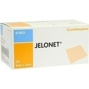 JELONET Paraffingaze 5x5 cm steril
