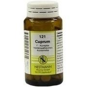CUPRUM F Komplex 121 Tabletten