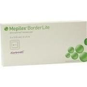 MEPILEX Border Lite Schaumverb.5x12,5 cm steril