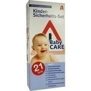 KINDER SICHERHEITS-SET Baby Care