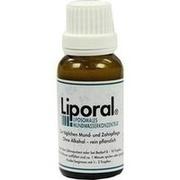 LIPORAL Mundwasser