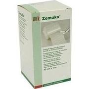 ZEMUKO Vliesstoff-Kompr.gerollt 10 cmx1 m