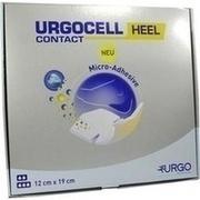 URGOCELL Heel Contact 12x19 cm Fersenverband