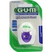 GUM Expanding Floss Flausch-Zahnseide
