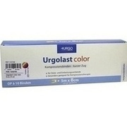 URGOLAST Color Mix Binde 8 cmx5 m