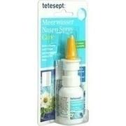 TETESEPT Meerwasser care Nasenspray