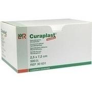 CURAPLAST Strips sensitiv 2,5x7,2 cm