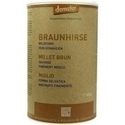 BRAUNHIRSE Bio Pulver