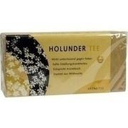 HOLUNDER TEE Filterbeutel
