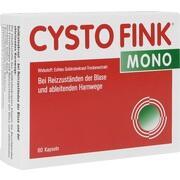CYSTO FINK mono Kapseln