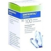 SINFRONTAL Tabletten