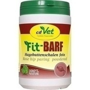 FIT-BARF Hagebuttenschalen fein Pulver f.Hunde