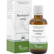 NARANOTOX comp.Tropfen