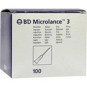 BD MICROLANCE 3 Sonderkanüle 16 G 1 1/2 1,65x40 mm