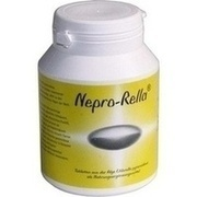 NEPRO-RELLA Tabletten