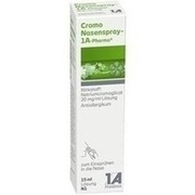 CROMO Nasenspray-1A Pharma