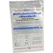 BETTSCHUTZEINLAGE Standard 90x150 cm weiß