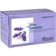 SIDROGA Lavendel Tee Filterbeutel