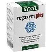 REGAZYM Plus Syxyl Tabletten