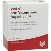 LENS VISCUM comp.Augentropfen