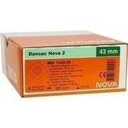 DANSAC Nova 2 Basispl.plan RR43 25-35mm