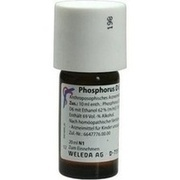 PHOSPHORUS D 6 Dilution