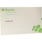 MEPILEX 12x20 cm Schaumverband