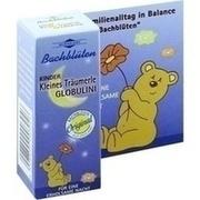 BACHBLÜTEN Kinder Kl.Träumerle Glob.n.Dr.Bach