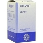 REFESAN T Tabletten
