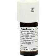 PHOSPHORUS D 12 Dilution