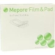 MEPORE Film Pad 5x7 cm