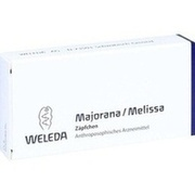 MAJORANA/MELISSA Suppositorien