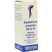 EQUISETUM ARVENSE Rh D 15 Dilution