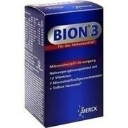BION 3 Multivitamin Tabletten