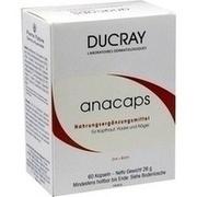 DUCRAY anacaps mit Aminos\a25uren Kapseln