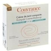 AVENE Couvrance Kompakt Make-up matt.sand 03 Neu