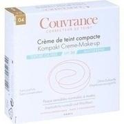 AVENE Couvrance Kompakt Make-up matt.honig 04 Neu