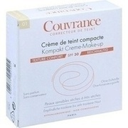 AVENE Couvrance Kompakt Make-up reich.porz.01 Neu
