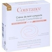 AVENE Couvrance Kompakt Make-up reich.honig 04 Neu