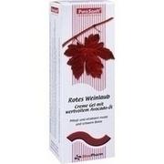 DINOSAN Rotes Weinlaub Creme