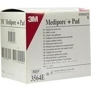 MEDIPORE Plus Pad 3564E steriler Wundverband