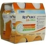 RESOURCE 2.0 fibre Aprikose