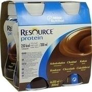 RESOURCE Protein Schokolade neue Rezeptur