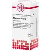 CHAMOMILLA D 12 Globuli