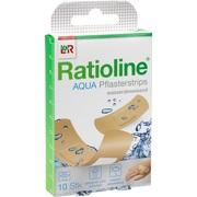RATIOLINE aqua Pflasterstrips in 2 Größen
