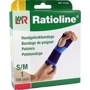 RATIOLINE active Handgelenkbandage Gr.S/M