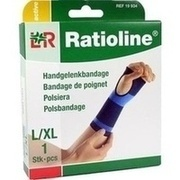 RATIOLINE active Handgelenkbandage Gr.L/XL