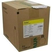 ORALAV Darmspüllösung Ecotainer Lsg.z.Einnehmen